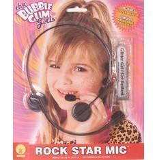 Rock Star Microphon