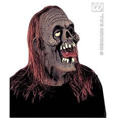 maska Halloween - Zombie