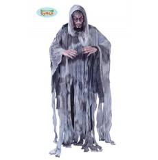 kostým zombie - kostým na halloween