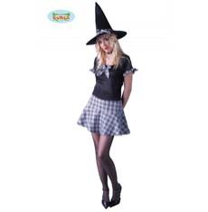 kostým čarodejnice