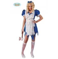 halloweenský kostým zlá Alice