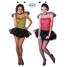 kostým sexy včelka 2 v 1