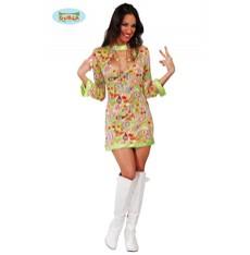 kostým sexy hippie