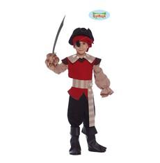 kostým pirát pro miminka