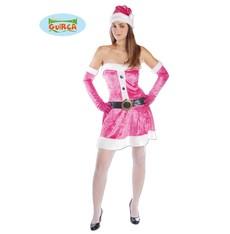 vánoční sexy kostým Santa