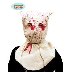 Halloween maska  vraha