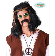 Náhrdelník Hippie 8cm
