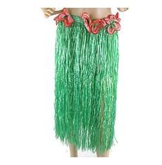 Hawai sukně zelená