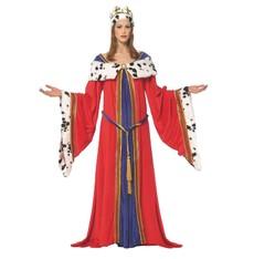 kostým Královna