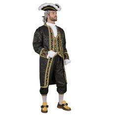 kostým Historický muž