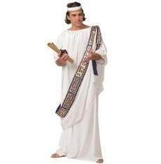 kostým Řek