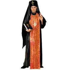 kostým Kněz