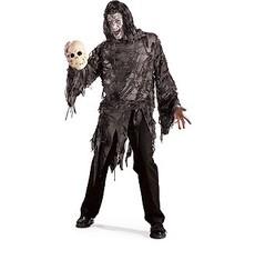 kostým strašidlo