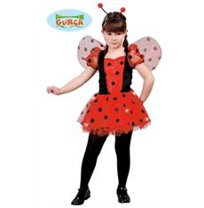 Dětský kostým beruška