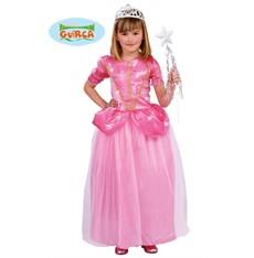 Dětský kostým princezny Rose
