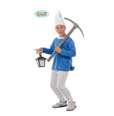 Dětský kostým šmoula