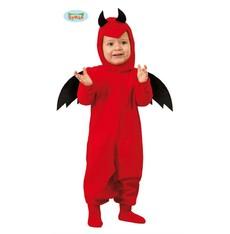 Dětský kostým čertíka