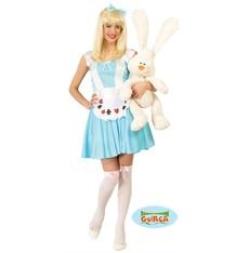 Dámský kostým Alice