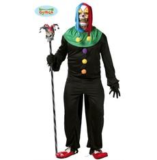 kostým halloween Joker