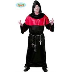 Pánský kostým na halloween Zombie