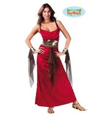 Dámský kostým Mesalina