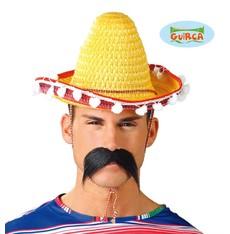 Mexický klobouk 33cm