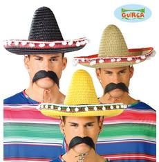 Mexický klobouk 45cm