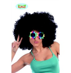 brýle hippi