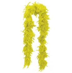 Žluté boa