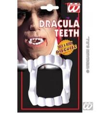 zuby upír Drácula