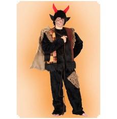 kostým čerta - kompletní kostým čert