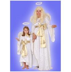 dámský kostým Anděl deluxe