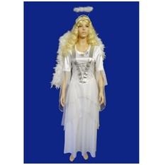 kostým Anděl - lux
