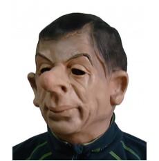 Maska Fazole