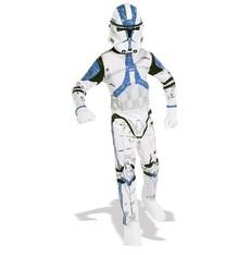 Dětský kostým Clone Trooper