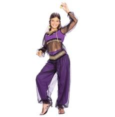 Dětský kostým Břišní tanečnice