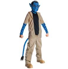 Dětský kostým Jake Sully