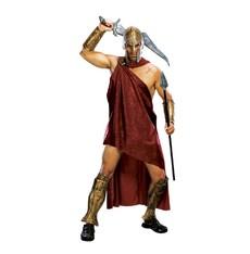 Kostým Deluxe Spartan 300: Bitva u Thermopyl