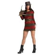 Kostým Miss Krueger