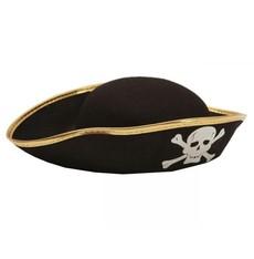 Dětský klobouk Pirát 56 cm