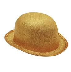 Klobouk Buřinka zlatá