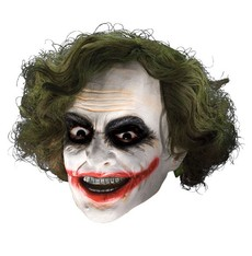 Maska The Joker Batman