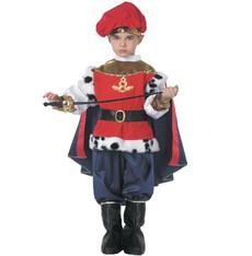 Dětský kostým Princ