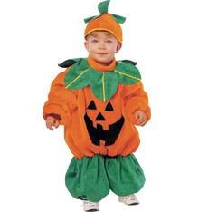 Dětský kostým Dýně pro miminka