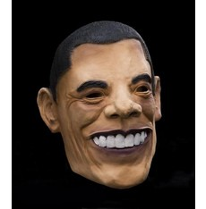 Maska Obama