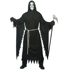 Kostým Krutá smrt