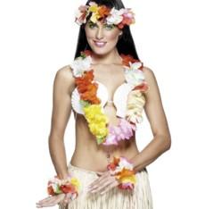 Havajská sada multi deluxe