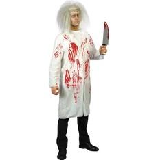 Pánský kostým Doktor od krve