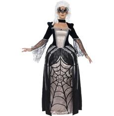 Kostým Pavoučí baronka