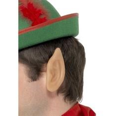 Uši elf